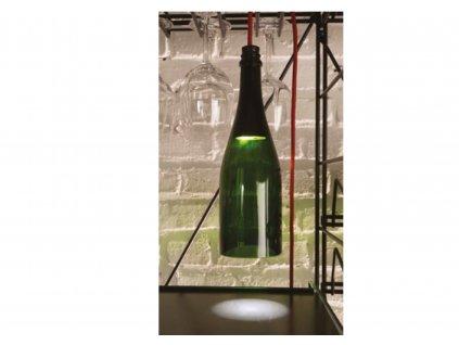 Atelier du Vin Zelená lampa, L'Atelier du Vin
