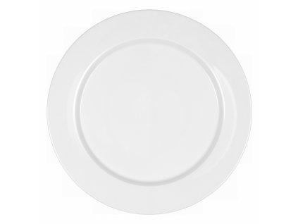 Mandarin Uni 6 Mělký talíř s lemem 30 cm, Seltmann Weiden