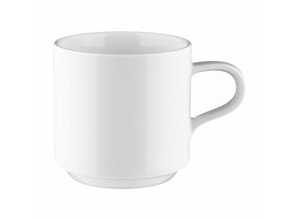 Mandarin Uni 6 Stohovatelný kávový šálek 0.18 ltr., Seltmann Weiden
