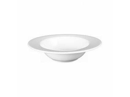 Mandarin Uni 6 Oválná dezertní miska 15 cm, Seltmann Weiden