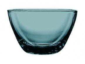 POLYCARBONATO Čtvercová miska 10 cm, Mepra