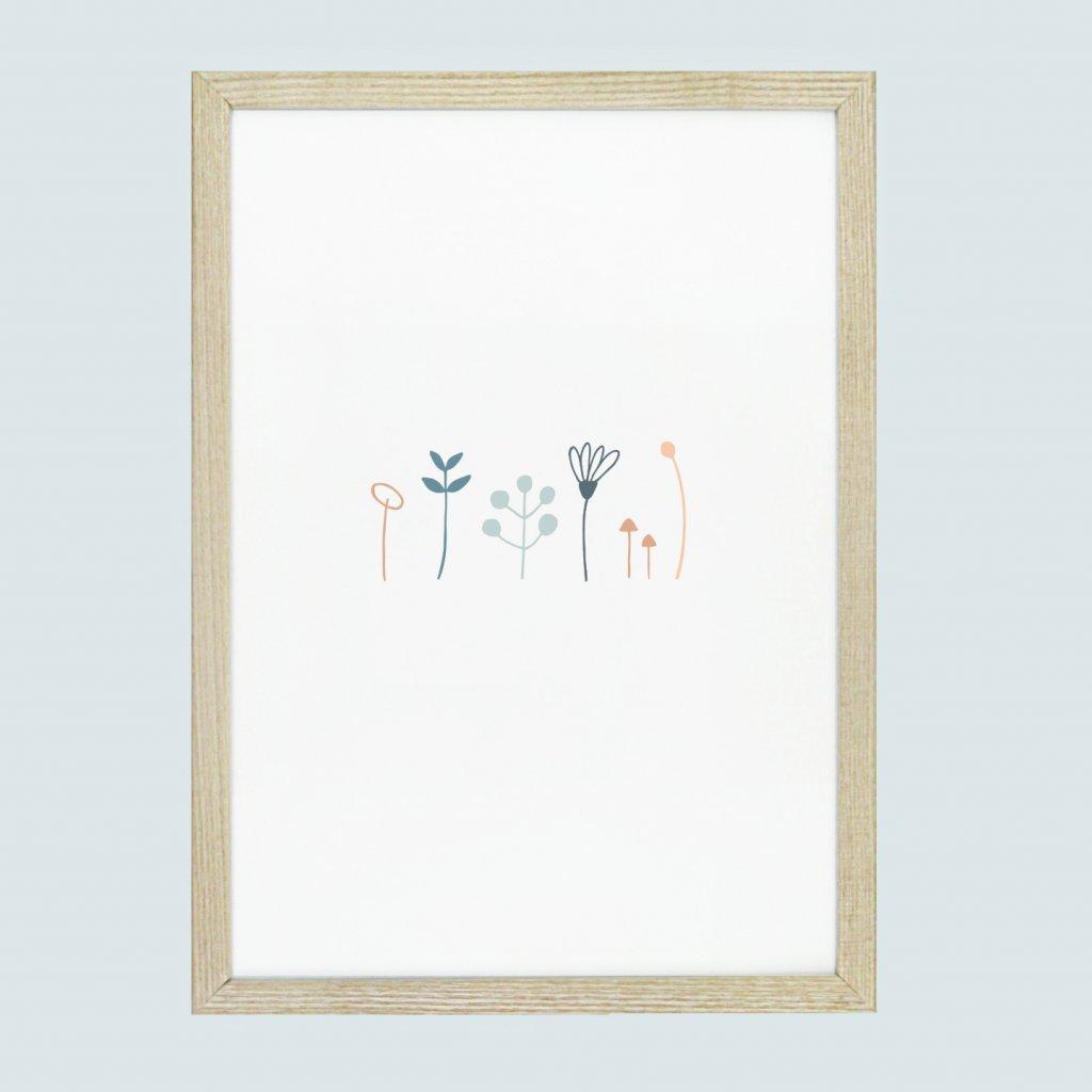 kytičky a houbičky (3)
