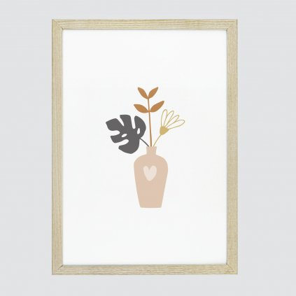 květiny ve váze (1)