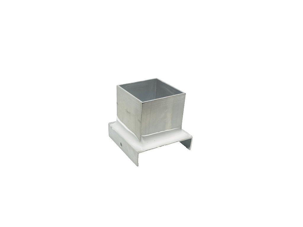 Kostka / kvádr 76x76(mm)