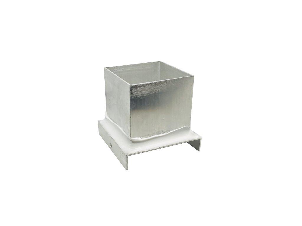 Kostka / kvádr 96x96(mm)
