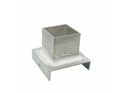 Kostka / kvádr 46x46(mm)