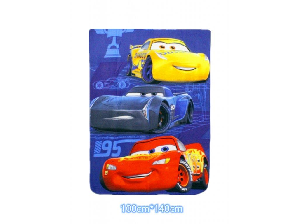 CR H BLANKET 59 ST CARS POLAR
