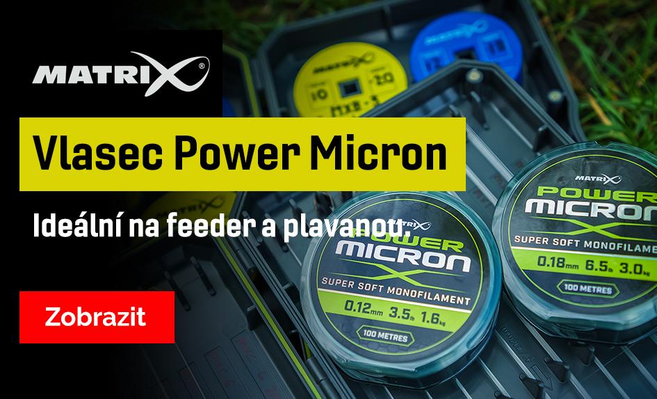 Matrix Power Micron