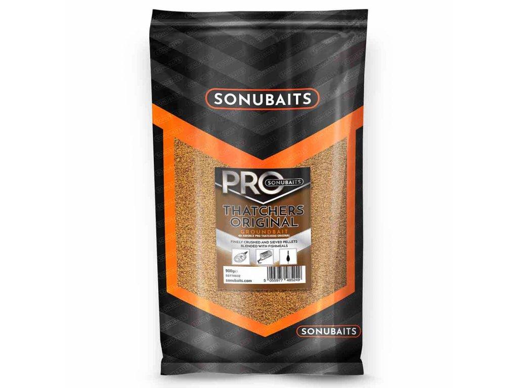 Sonubaits pro thatchers original