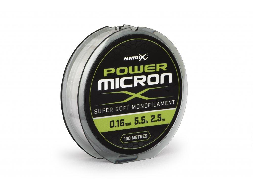 matrix power micron 0 16