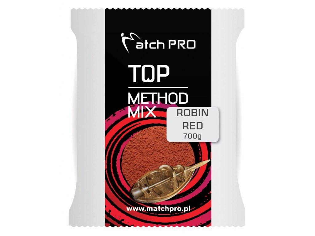 ROBIN RED METHODMIX Zanęta Matchpro 700g