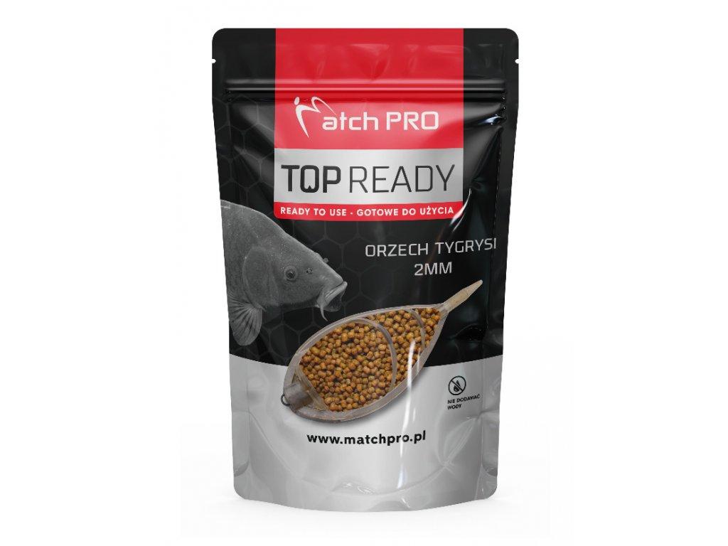 READY PELLET ORZECH TYGRYSI 2mm Pellet MatchPro 700g