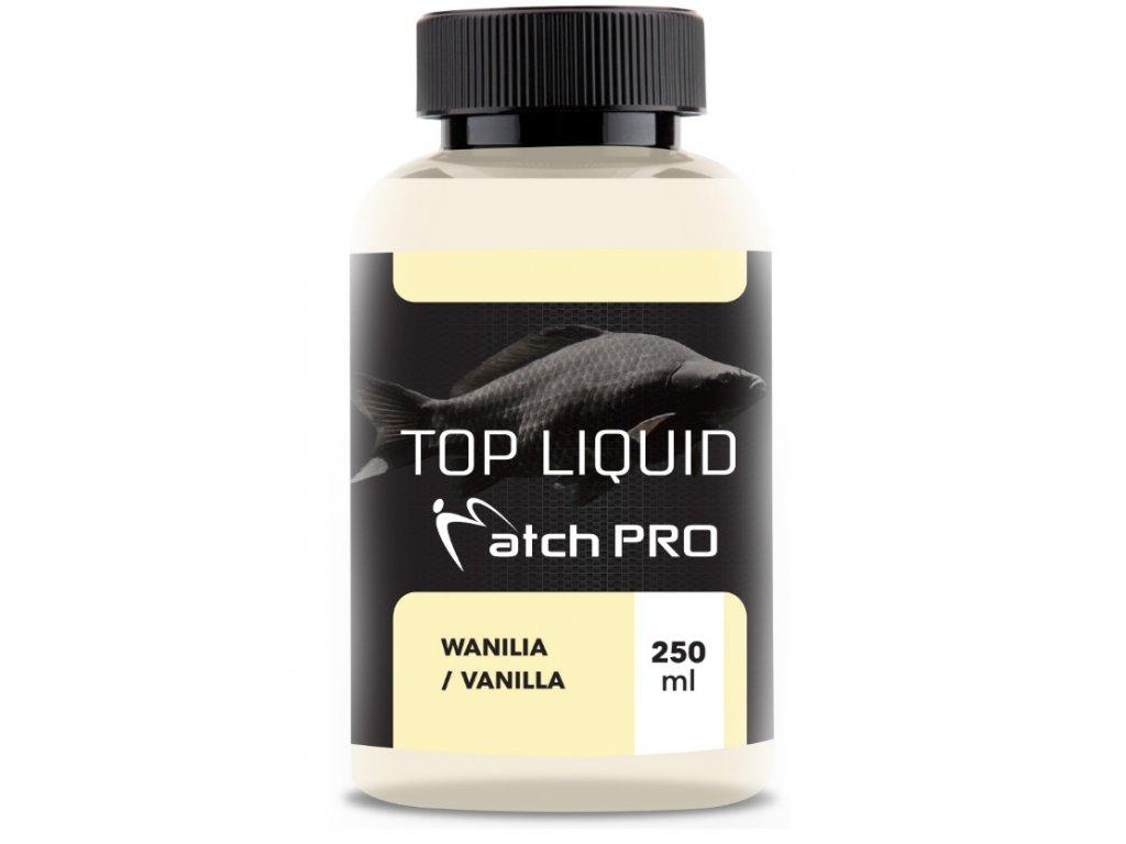 TOP Liquid VANILLE WANILIA MatchPro 250ml