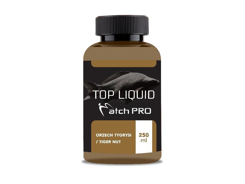 TOP Liquid TIGER NUT ORZECH TYGRYSI MatchPro 250ml