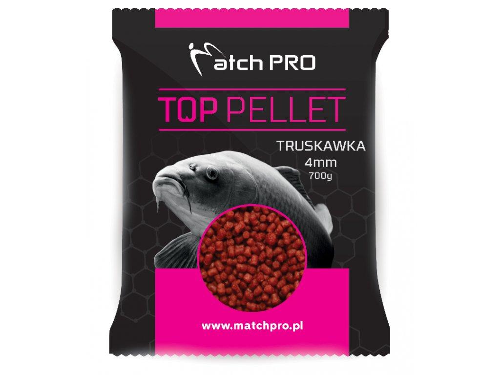 TRUSKAWKA 4mm Pellet MatchPro 700g