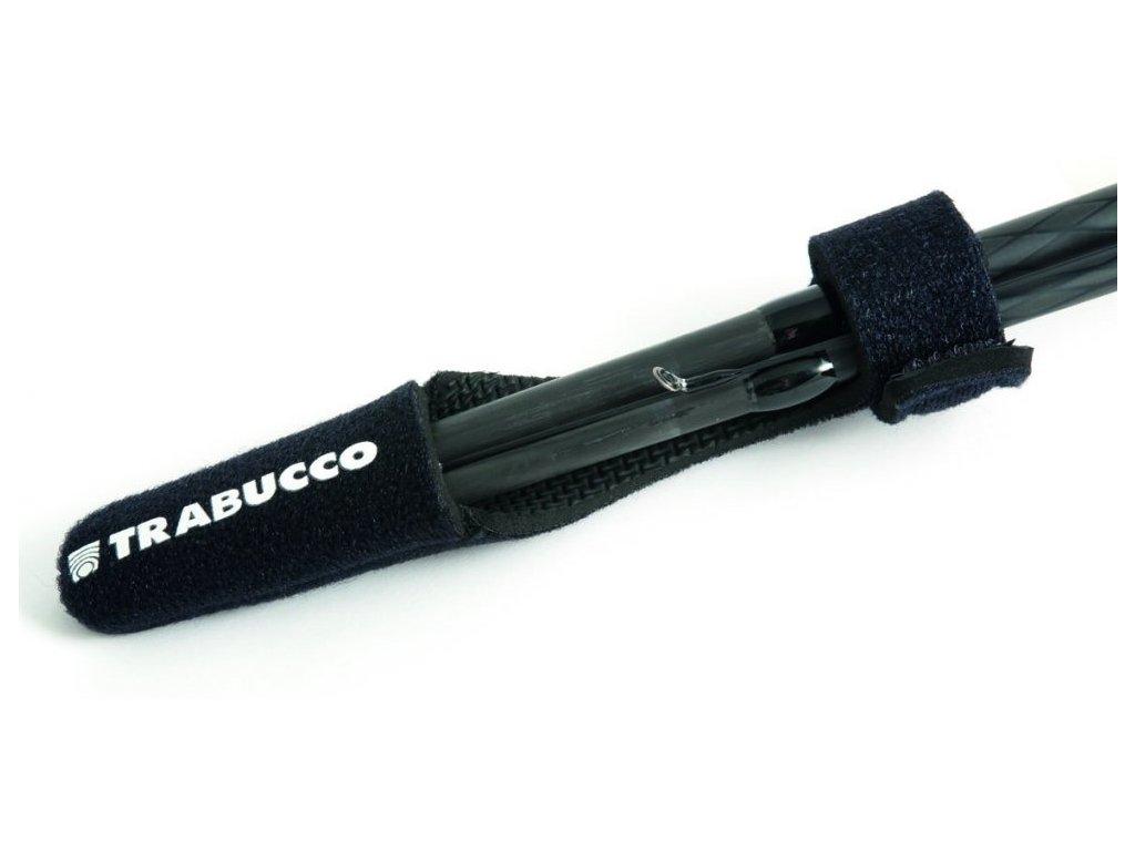Trabucco neoprénové pásky rod tip & belt set
