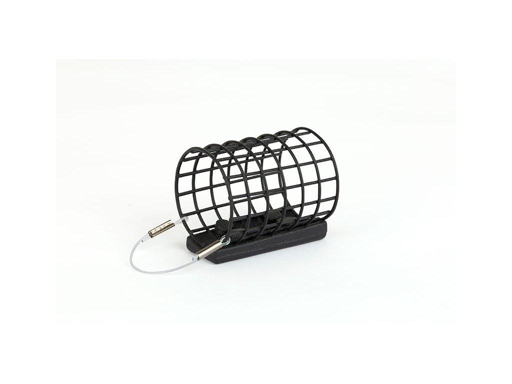 cage feeder main