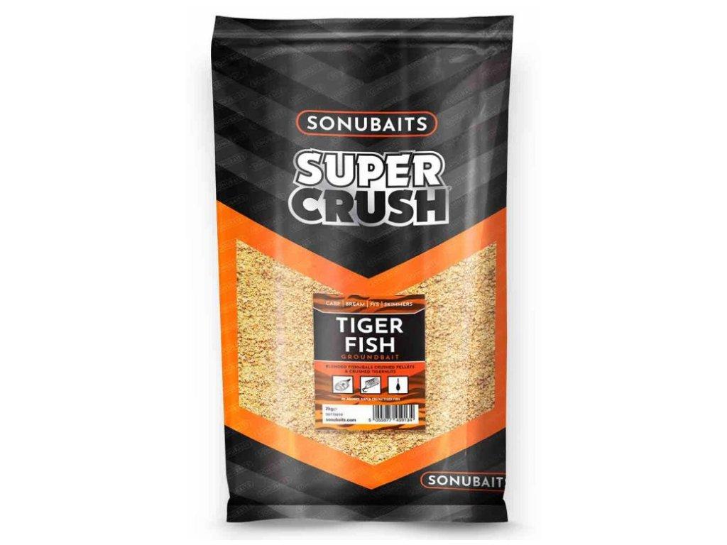 Sonubaits krmeni Tiger Fish 2 kg