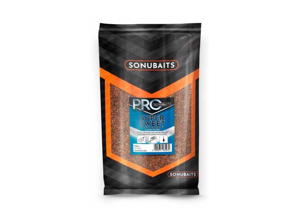 Sonubaits krmeni Pro Super Sweet 900 g