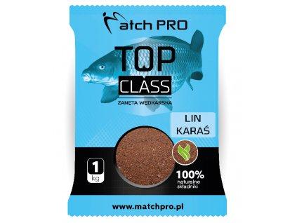 TOP CLASS LIN KARAŚ Zanęta MatchPro 1kg