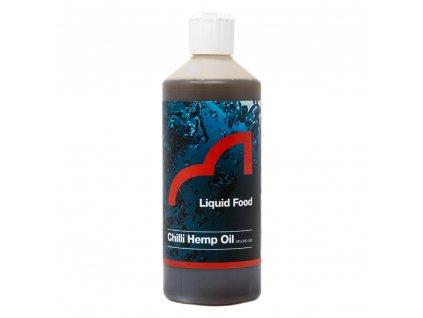 Chill Hemp Oil 500ml