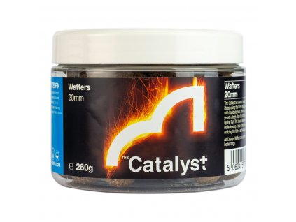 Cat 20mm Wafter 1