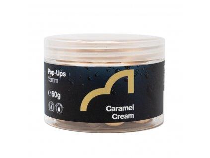 15mm Caramel
