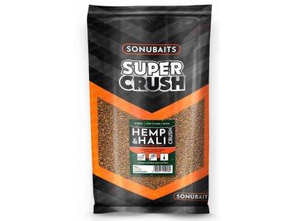 Sonubaits krmeni Hemp and Hali Crush 2 kg