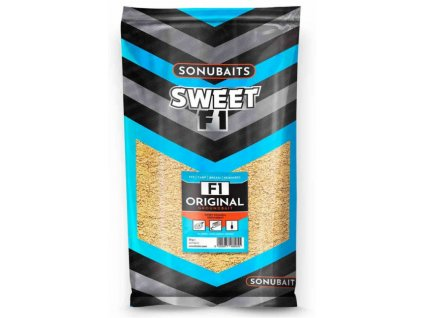 Sonubaits krmeni F1 Original 2 kg