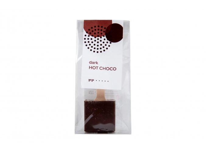 Hot Chocolate - horká 61%
