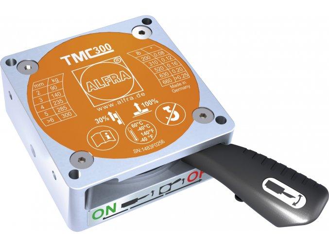 Magnetická kostka ALFRA TMC300