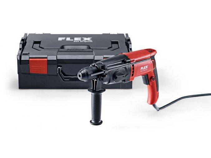 Vrtací kladivo 2,3 kg, SDS-plus (FLEX FHE 2-22 SDS-plus)