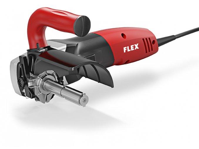 BSE 14-3 100 Satinýrka TRINOXFLEX  + Sleva 10% na produkty FLEX + 3 roky záruka
