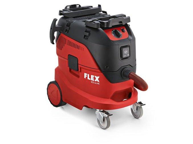 VCE 44 L AC Bezpečnostní vysavač s automatickým čistěním filtru, třída L  + Sleva 10% na produkty FLEX + 3 roky záruka
