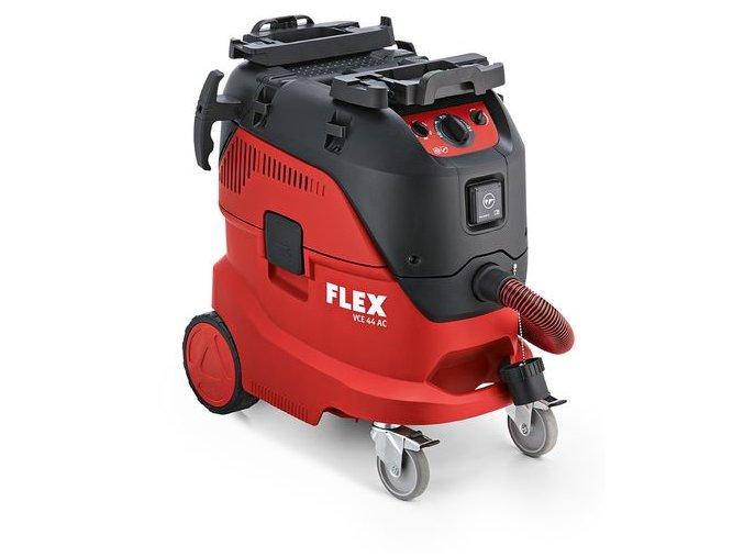 VCE 44 H AC Bezpečnostní vysavač s automatickym čištěním filtru, třída H  + Sleva 10% na produkty FLEX + 3 roky záruka