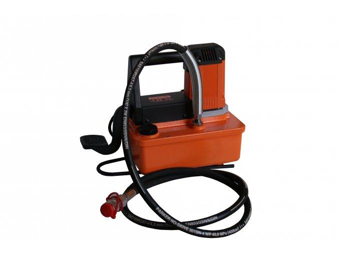 Hydraulická pumpa HP1