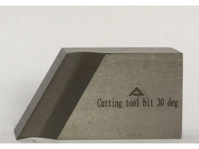 Nůž standard 30° úkos