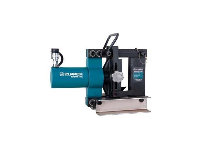 CB-150D Zařízení pro ohýbání proudové pásoviny (Cu/Al)