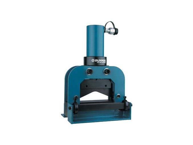 Zařízení pro stříhání proudové pásoviny CWC-150V