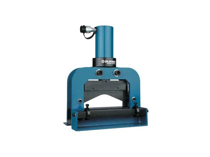 Zařízení pro stříhání proudové pásoviny (Cu/Al) CWC_200V