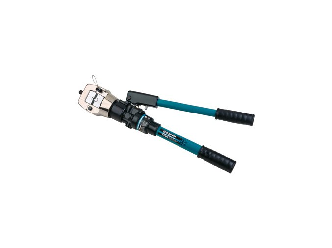 Hydraulické ruční lisovací zařízení CYO_400C