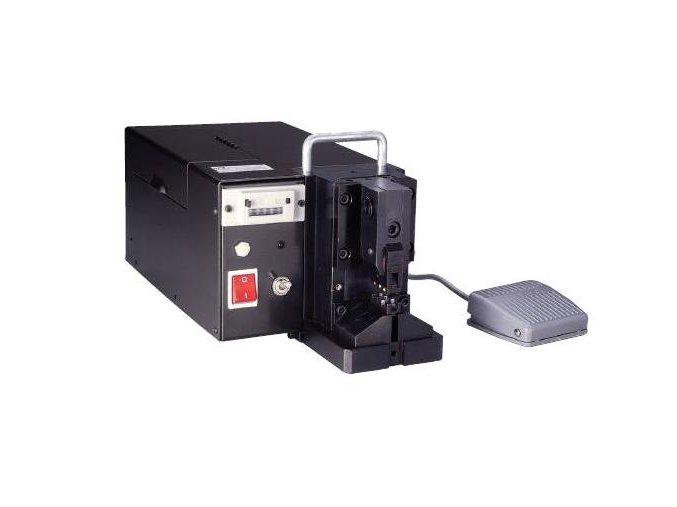 Elektrické lisovací zařízení EM-8C2 pro dutinky a koncovky
