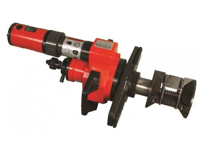 Ukosovací systém ISY-351 pro úkosování trubek s vnitřním upnutím (d 150-330mm) elektrický
