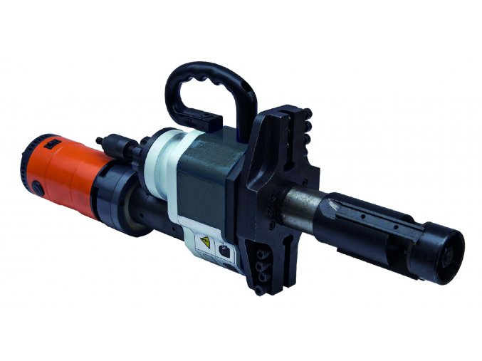 Ukosovací systém ISY-850 pro úkosování trubek s vnitřním upnutím (Ø 600-820mm) elektrický