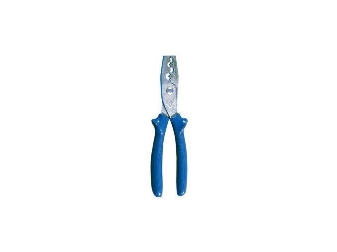 Kleště na dutinky lisovací GPH LD 0,25-16, průřez 0,25-16mm2