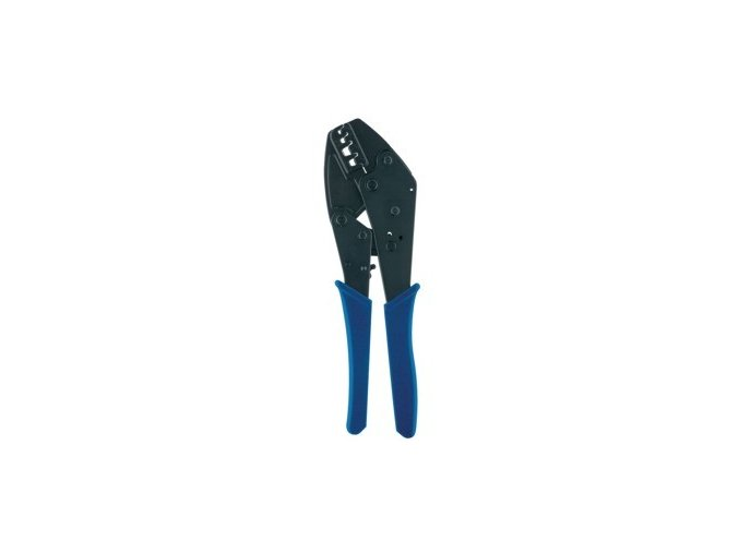 Kleště na dutinky lisovací GPH LD 35-50/P, průřez 35-50mm2