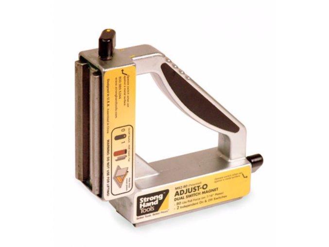 Vypínatelný magnet ADJUST 2 MS2-90