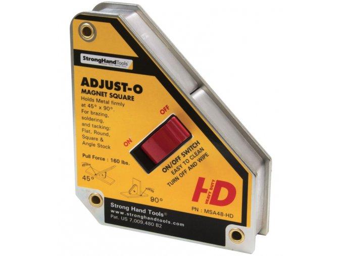 Vypínatelný magnet MSA48HD