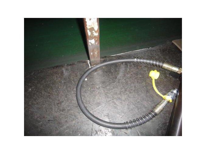 Náhradní hadice pro ruční hydraulickou děrovací pumpu SYK-8B