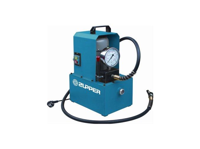 Elektrohydraulická pumpa ZCB6-6